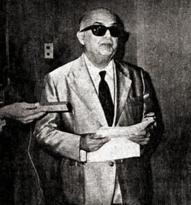 Em abril de 1974 assume o Departamento de Assuntos Culturais do MEC