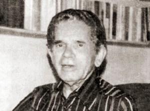 Escritor Mendonça Júnior