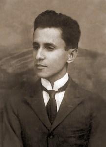 Octávio Brandão