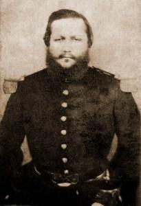 Última foto de Solano Lopez, 1870