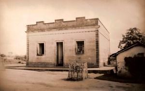 Antiga Cadeia Pública de Anadia