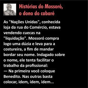 Histórias do Mossoró 5