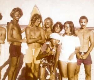 Soya Castro foi quem mais organizou campeonatos de surf em Alagoas