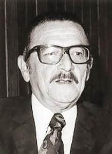 Teotônio Vilela venceu a disputa pelo Senado com apoio de Divaldo Suruagy