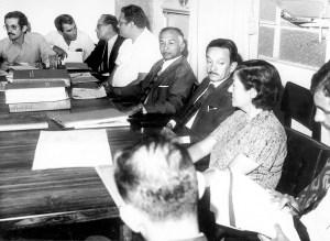 Conselho Estadual de Educação emite parecer em 1973, autorizando a criação do Cesmac