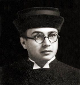 Manuel Diégues Júnior, fundador do Grêmio Literário Guimarães Passos e autor deste texto
