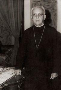 O então padre Adelmo Cavalcante Machado foi nomeado 1º Assistente Eclesiástico e o encarregado de organizar a Ação Católica em Maceió