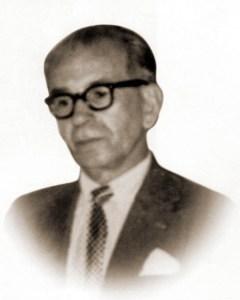 Senador Ezechias da Rocha