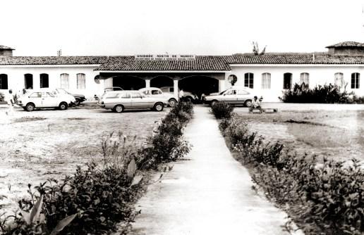 Secretaria de Saúde e Serviço Social – FUSAL Murici