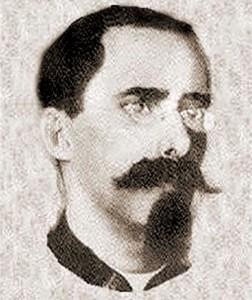 Governador Gabino Besouro, deposto por um levante armado em Alagoas