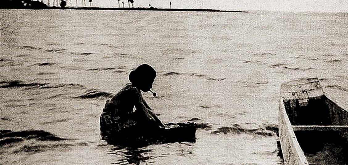 O Brasil descobre o sururu alagoano em 1930