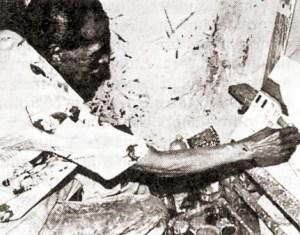 Zumba faleceu com problemas pulmonares provocado pelo chumbo nas tintas
