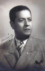 Com o fim do Turunas da Mauricéia em 1929, Calheiros prossegue cantando solo nas rádios, gravações e nos teatros