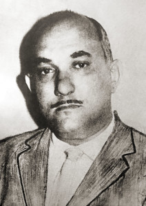 Henrique Equelman