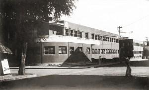 O Instituto de Educação também foi construído por Osman Loureiro. O prédio depois abrigou o Liceu Alagoano, Colégio Estadual e Secretaria de Educação