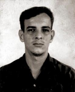 Mário César foi preso em 1964