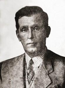 Osman Loureiro Farias nasceu em Maceió no dia 27 de julho de 1895. Filho de Alfredo de Alcântara Farias e Sara Loureiro Farias