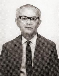 Ulysses Braga foi jornalista e empresário, foi banqueiro e advogado, funcionário público e professor