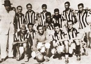ASA de 1952, ano da sua fundação