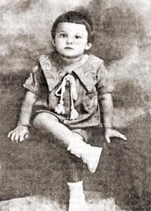 Breno Accioly nasceu em Santana do Ipanema e veio para Maceió com nove anos