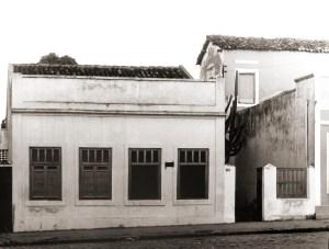 Casa de Graciliano Ramos em Palmeira dos Índios