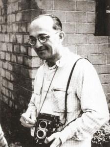 Theo Brandão, um estudioso da cultura popular alagoana