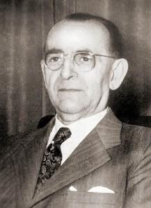 Dr. Sampaio Dória