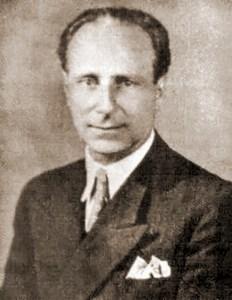 Guglielmo (Guilherme) Rogato nasceu em 7 de dezembro de 1898 na Itália, mais precisamente na cidade de San Marco Argentano, região de Consenza, e chegou ao Brasil ainda criança, no dia 16 de setembro de 1910