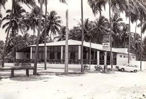 Restaurante Bem em Cruz das Almas nos anos 80