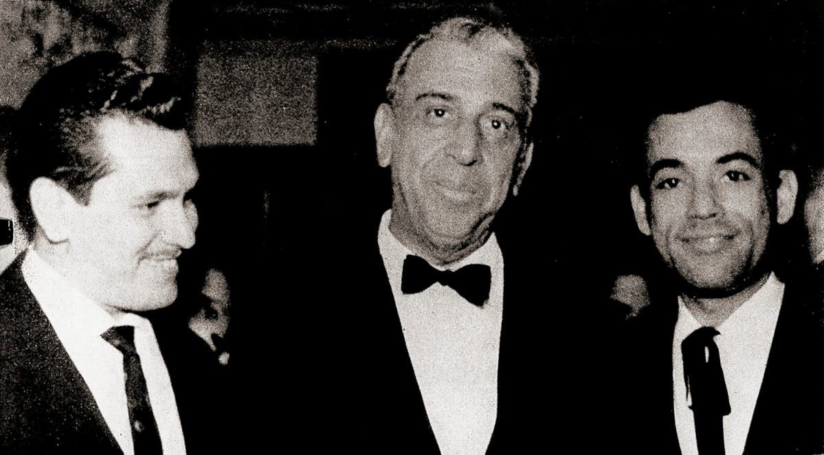 Luiz Wanderley, o forrozeiro de Colônia de Leopoldina