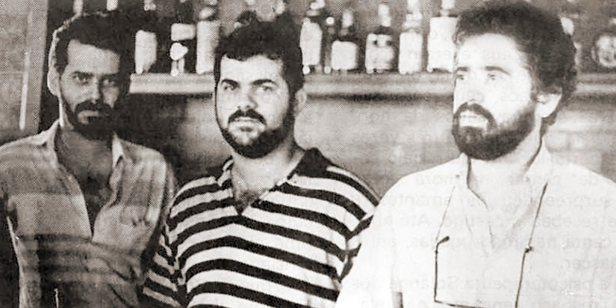 Bar do Alípio comemorou as Diretas, recebeu Odorico e esteve na rota turística de Maceió