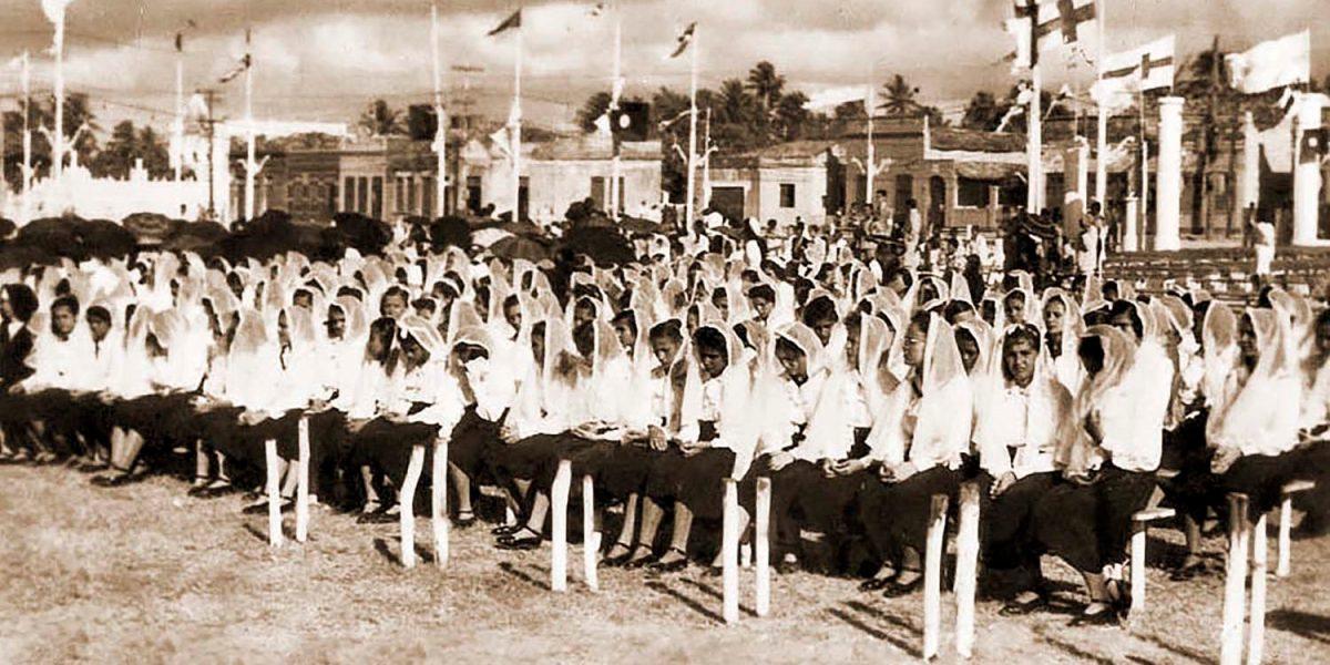 História da Ação Católica em Alagoas