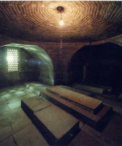 Mausoleo de Tamerlán