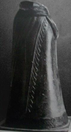 Estado de una estatua real dedicada al rey Manishtusu, ejemplo de arte acadio