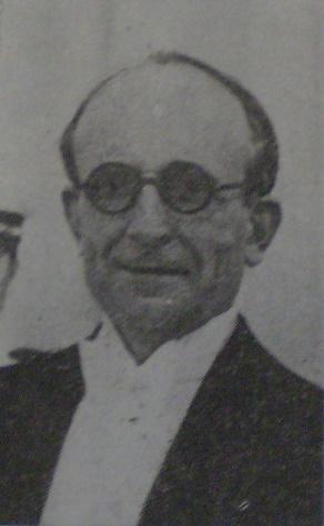 Salvador de Madariaga, figura clave de la política exterior española, embajador de la II República en Washington y París