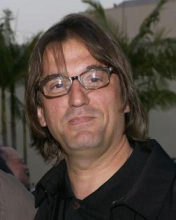 Chris Gerolmo, director del telefilm