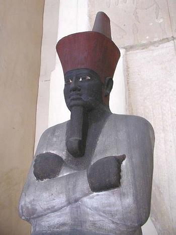 Estatua de Mentuhotep II
