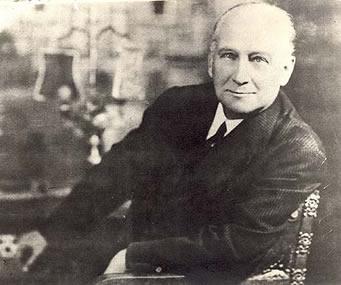 Francisco Largo Caballero, presidente del gobierno del bando republicano
