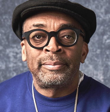 Fotografía de Spike Lee