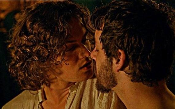 Sir Loras Tyrrell y Loras Baratheon, personajes de Juego de Tronos