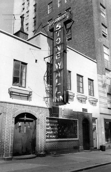 Fotografía del bar Stonewall Inn