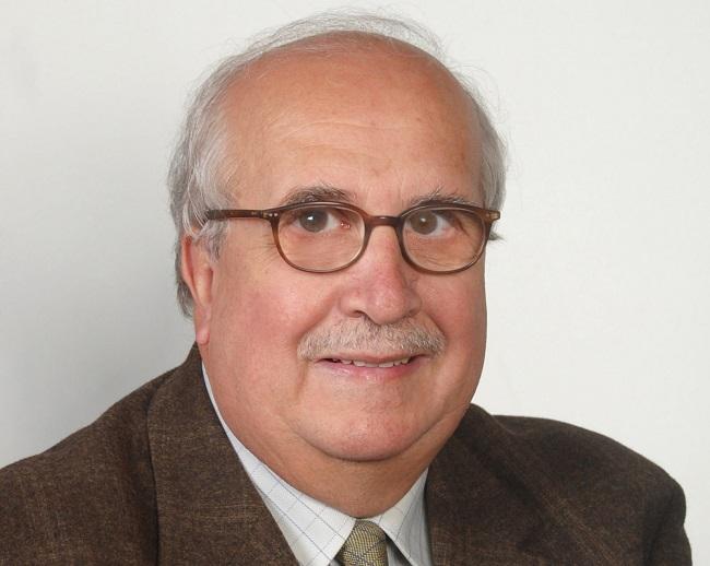 Pedro Barceló, autor de Breve Historia de Grecia y Roma