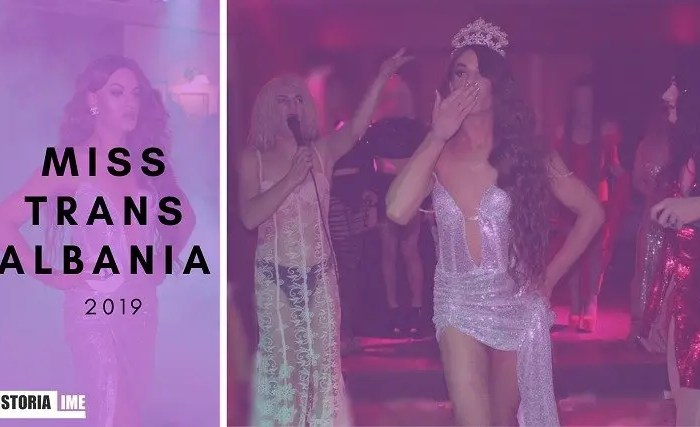 Miss Trans Albania/ the Beauty Pageant which is raising voice for the Trans Community
