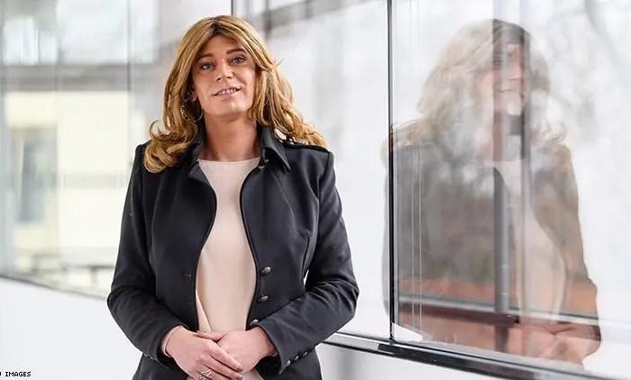 Tessa Ganserer hyn në histori si deputetja e parë transgjinore në Gjermani
