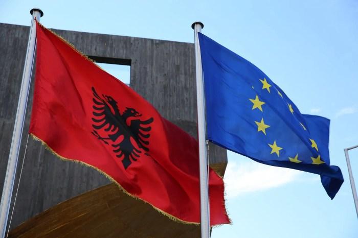 94 milion euro nga BE për procesin e anëtarësimit të Shqipërisë