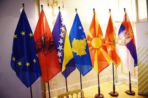 Integrimi i Ballkanit perëndimor në BE: Zbatimi i ligjit mbetet sfida më e madhe