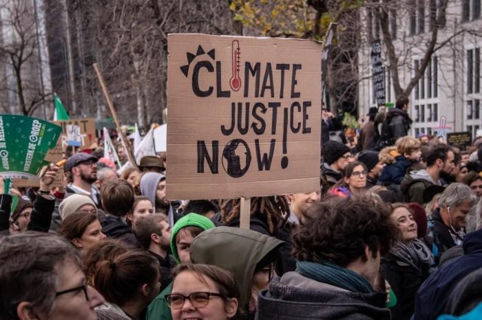 BE: Marrëveshja e Parisit për Klimën ka baza solide