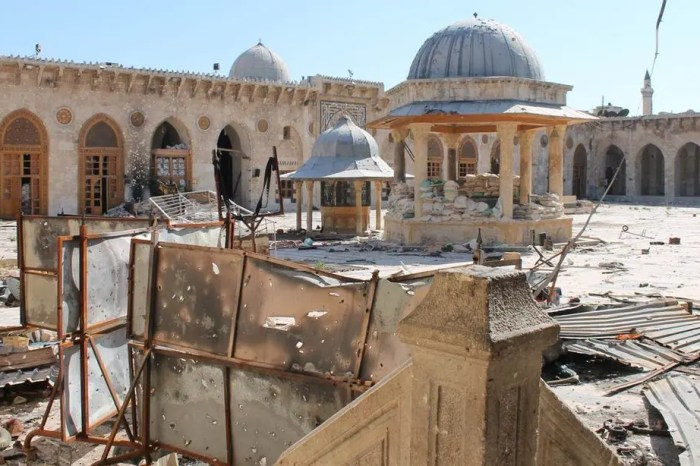 Tensionet mes SHBA dhe Iranit, UNESCO thirrje për ruajtjen e trashëgimisë kulturore