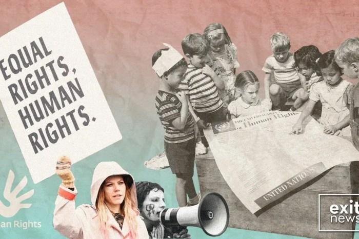 Propozimet e reja ligjore u japin më shumë të drejta personave interseks dhe atyre me statusin HIV-AIDS
