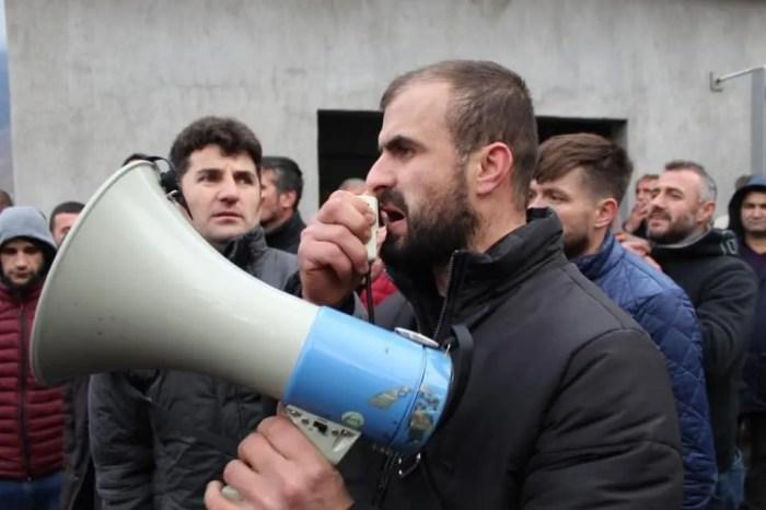 Historike/ Një minator, kandidat për deputet në Shqipëri!